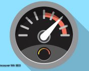 Page load speed can help your website get higher rankings.