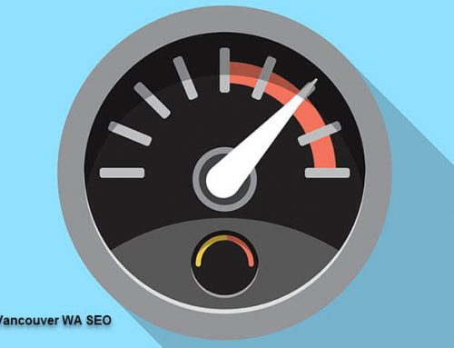 Page Load Speed Comparing Two Websites | Vancouver WA SEO
