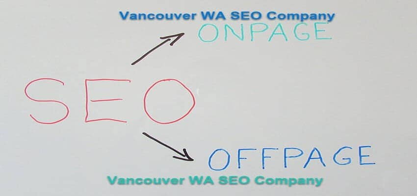 Get expert SEO services from Vancouver WA SEO Company