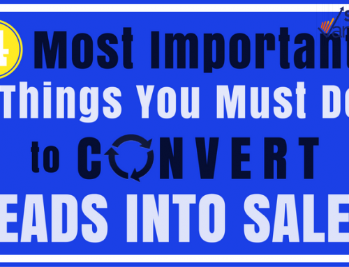 Converting Leads To Customers – How To From Vancouver WA SEO