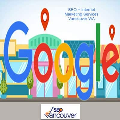 Google My Business services from Vancouver WA SEO in Vancouver Washington USA
