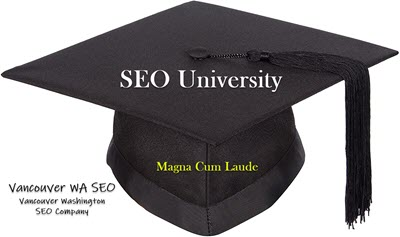 SEO Vancouver WA Google Qualifications For Professional Services