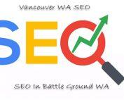 SEO Battle Ground WA from the Vancouver WA SEO Company